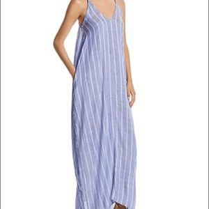 Elan maxi beach dress